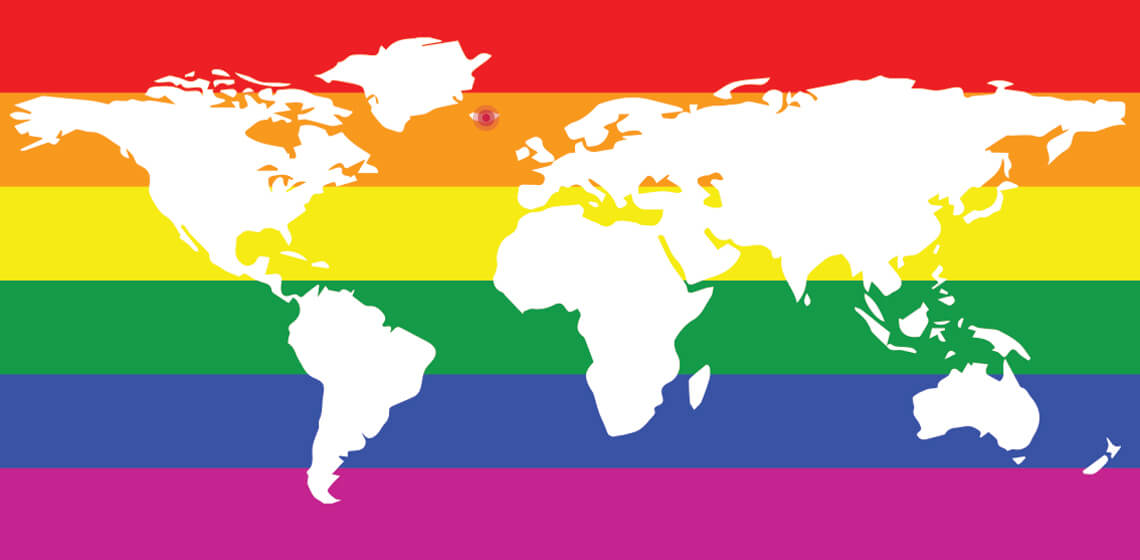 lgbt lesbians labris island