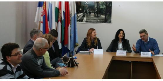Potpisan sporazum o saradnji lokalna mreža za prevenciju diskriminacije LGBT osoba Subotica