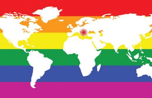 lgbt serbia lesbians labris